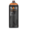 Molotow Flame - High Pressure Acrylic Spray Paint 400ml deep black
