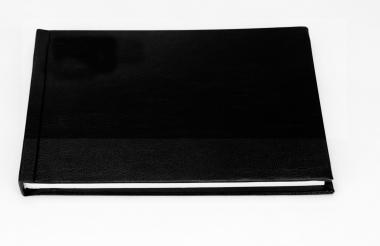 Blackbook A5 landscape