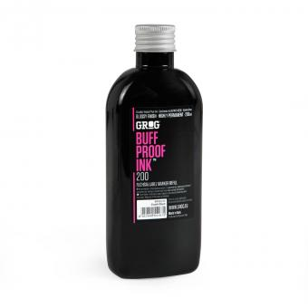 Grog Buff Proof Ink 200ml recharge ink