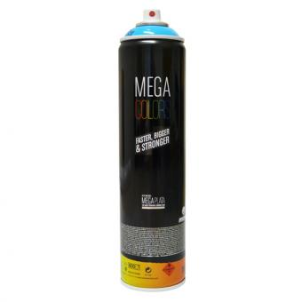 Mega colors 600ml