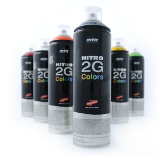 Nitro 2G colors 500ml