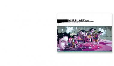 Mural Art Vol. 3 book