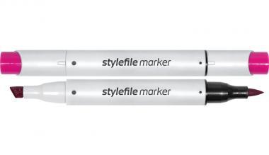 Brush Stylefile marker