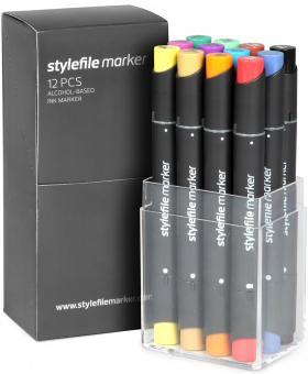 Stylefile Basic set Main A