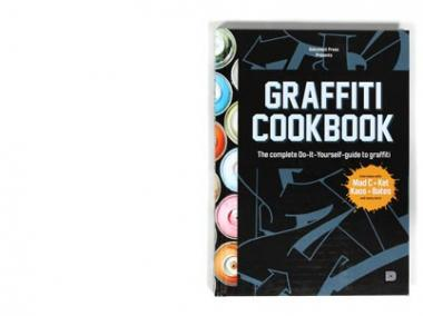 Graffiti Cookbook book
