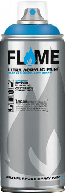 Molotow Flame - Low Pressure Acrylic Spray Paint 400ml peach