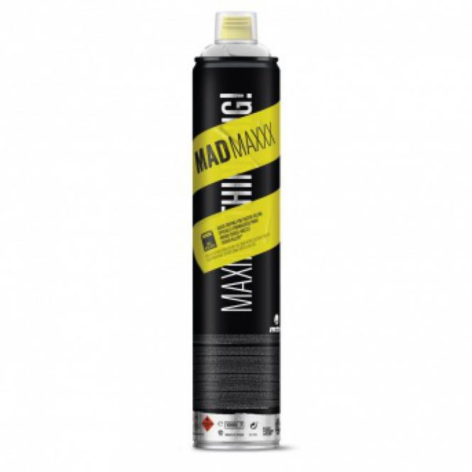 MAD MAXXX 750 ml Silver