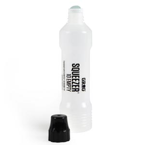 Grog squeezer empty 10mm tip marker