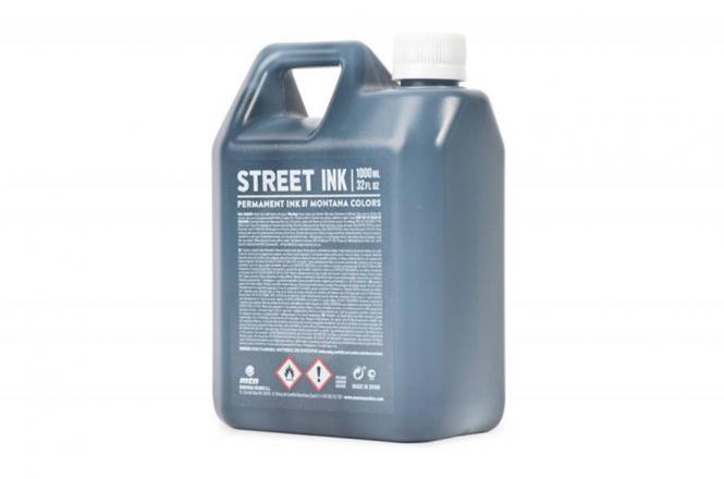 MTN Street Ink - 1000ml